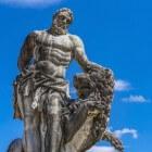 Mythen en Sagen - Hercules en de Twaalf Werken