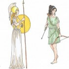 Begrippen en uitdrukkingen uit de Griekse Mythologie