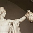 Mythen en Sagen - Perseus en Medusa