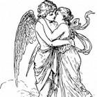 Mythen en Sagen - Eros en Psyche