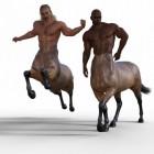 Het mensbeest, de centaur
