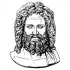 Zeus in de Griekse mythologie
