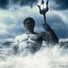 Poseidon, Griekse god van de zee