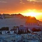 Grenswijzigingen Israël vanaf de oudheid tot heden