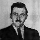 Josef Mengele, Engel des Doods in Auschwitz