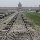 Concentratiekampen in de Tweede Wereldoorlog