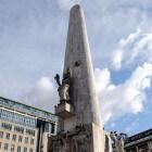 Monumenten om de Tweede Wereldoorlog te herdenken