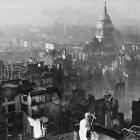 WO II: Bombardement op Londen