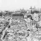 WO II: Bombardement op Liverpool