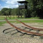 Voormalig Kamp Westerbork in de Tweede Wereldoorlog