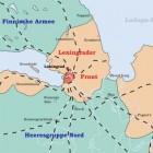 WO II: Het beleg van Leningrad