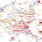 WO II: Slag om de Ardennen (Ardennenoffensief)