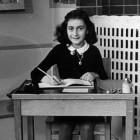 Het Achterhuis, het beroemde dagboek van Anne Frank