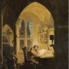 Dokter Faust van Waardenburg en Faustus te Leeuwarden