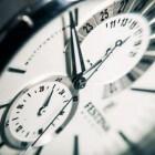 Etymologie van de tijd