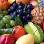 Etymologie van fruit