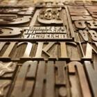 Wat is typografie en waarom is dit belangrijk?