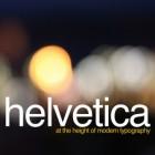 Een wereld vol Helvetica en typografie