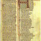 Het Middelnederlands (1170-1500): spelling en grammatica