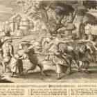 Nederlands: Nieuwnederlands in de 18e en 19e eeuw