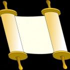 Bijbel (Tenach) - Hebreeuwse poëzie in de Tenach