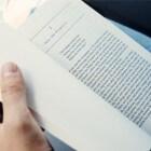 Waarom is lezen belangrijk als je boeken wilt schrijven?