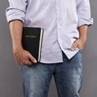 Parallellisme in Prediker & Psalmen: poëzie in de bijbel