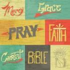 Chiasme of kruisstelling (psalm 109, 8): poëzie in de bijbel