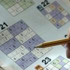 Dichters in de schijnwerpers met Sudokudicht