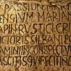 Het Latijns alfabet, ontdek het van A tot Z!