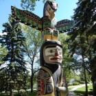 Etnografie: verzamelen van tribale kunst