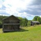 Finse nederzettingen in Zweden