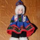 Het Samische volk (Samen): inwoners van Lapland