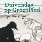 Ype Poortinga en zijn boek over Hidde Dirks Kat