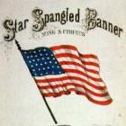 Volkslied Verenigde Staten/Amerika: The Star-Spangled Banner