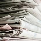 Journalistiek: Lokaal nieuws