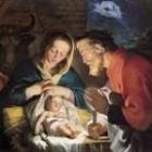 Kerstmis en kerstavond, geloof en ongeloof