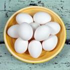 Pasen: waarom eten we eigenlijk (chocolade) eieren?