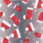 Hergebruik oude kerstkaarten