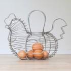 Waarom eten en verstoppen we eieren met Pasen?