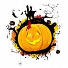 Halloween: schminken en verkleden
