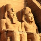 Egypte, het land van de Nijl