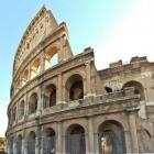 De veroveringen van Rome