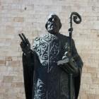 Naamdagen in juli: Martelaren van Gorcum, Sint-Christoffel