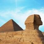 Egypte, land van de farao's en de piramides
