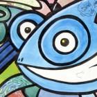 De dunne lijn tussen Kunst en Kitsch