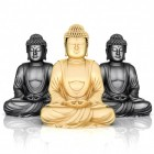 Thaise cultuur I - Boeddhisme en de koning