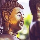 Wat is het onderscheid tussen Boeddha en Budai