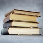 Boeken: samenhang tussen de verhaalelementen - wel of niet?