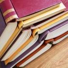 Literatuurquiz voor dementerenden: jeugdboeken
